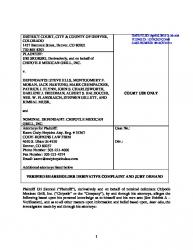 City and County of Denver - Colorado - PDF Free Download d28719b088a
