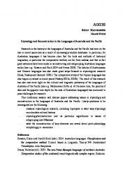 Etymology - PDF Free Download c0ed8e7a342e