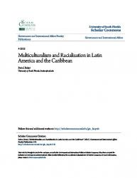 info for 81ab1 4dfd3 Latin America   Caribbean - PDF Free Download