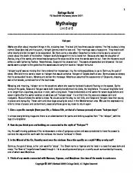 0b066bf47422 Mythology   Collected Myths - PDF Free Download