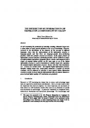 f48f8e18cf Corpus Leeds Ac UK - Use of corpora in translation studies - PDF Free  Download